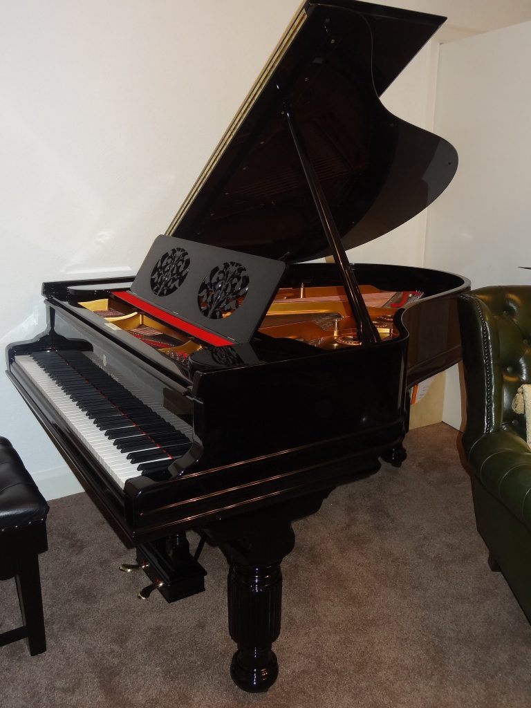 Piano Tuning and Repair Inverness