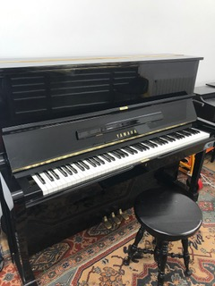 Piano Tuning and Repair Glasgow