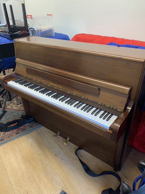 Piano Tuning and Repair Orkney and the Shetlands